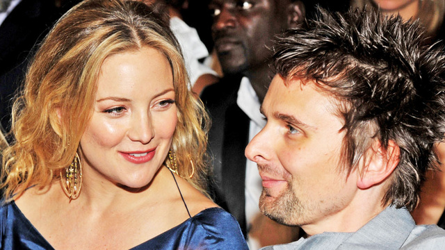 Kate Hudson Named Her Baby 'Bing'