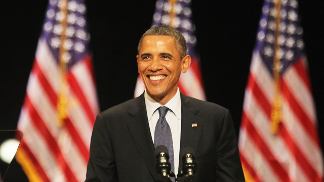Obama's 50th Birthday Is the Easiest Fundraising Opportunity Ever