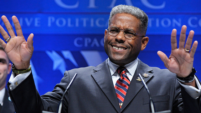 Beware the Rise of Congressman Allen West