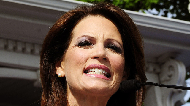 Michele Bachmann in Her Own Words: 'Gays Are Part of Satan'