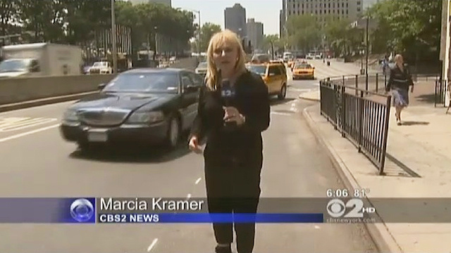 Reporter: If New York City Gets Bike Lanes the Terrorists Win