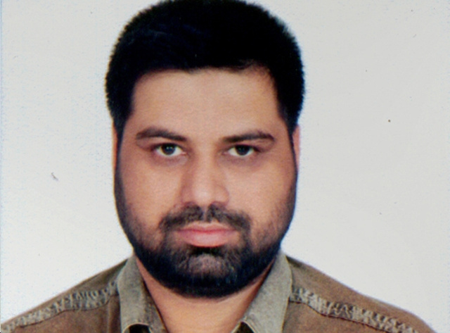 Pakistan's Intelligence Service Reportedly Assassinated This Journalist