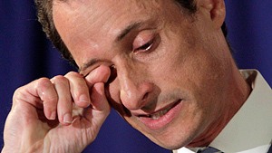 Special Election Set for Anthony Weiner's Seat