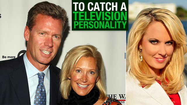 Hidden Camera Catches Host of To Catch a Predator Cheating on Wife