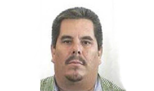Mexican Drug Kingpin 'The Monkey' Now Behind Bars