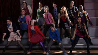 All the Little Misfits Will Love The Glee Project