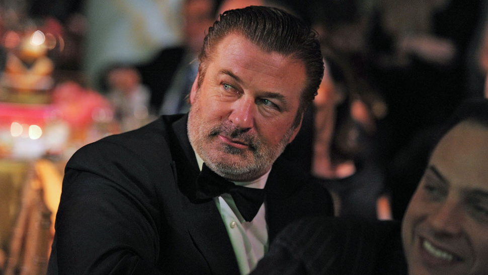 Alec Baldwin Might Be Running for Mayor of New York