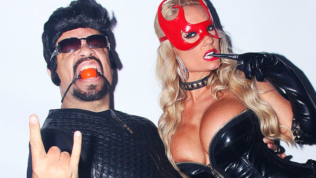 Ice-T and Coco Reveal Secrets of 'Sex Circus of a Love Life'