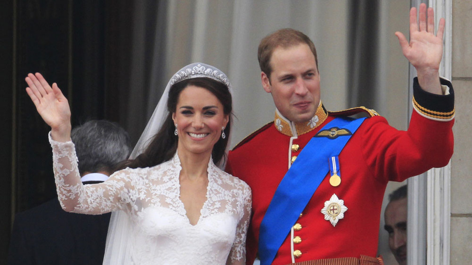 Prince William and Kate Are Getting Servants After All
