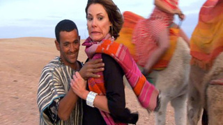 Real Housewives of New York: Breaking the Camel's Back