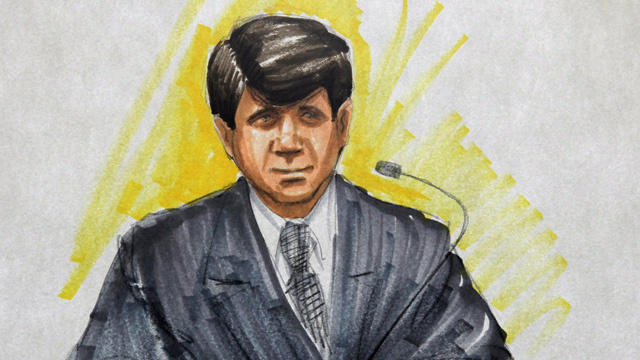 Rod Blagojevich's Defense Accuses Prosecution of 'Making Faces'