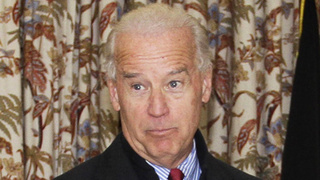 Joe Biden May Still Want to Be President