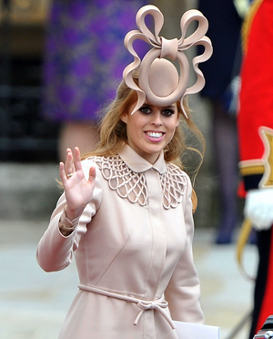 Princess Beatrice Sells Internet Meme for $131K