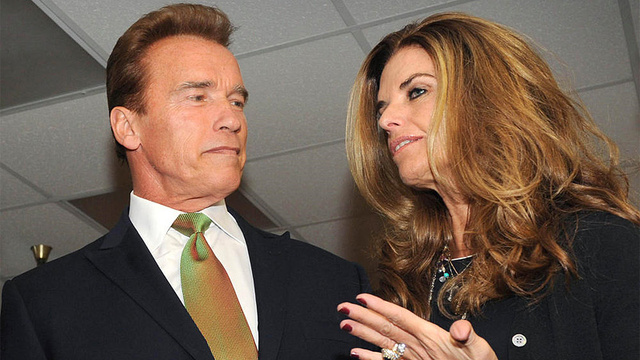 Schwarzenegger's Alleged Mistress Count Continues to Rise
