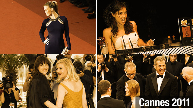 All the Stars Are Still in Cannes (And You're Still Not)
