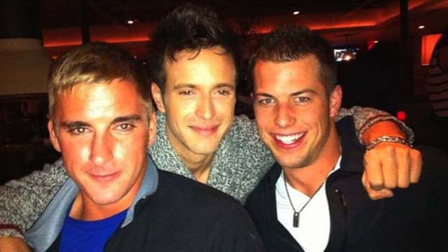 Here Are the Gays (and Girl) Crazy Enough to Be Gay Housewives of Dallas