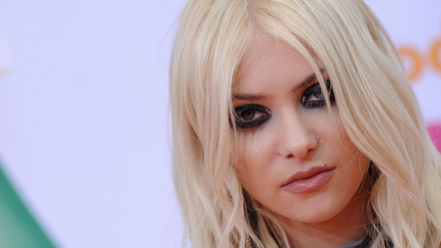 Gossip Girl No Longer in the Taylor Momsen Business