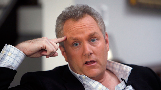 Andrew Breitbart's Latest Garbage Gets a College Professor Fired