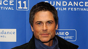 Rob Lowe: Sex Tape Was 'The Greatest Thing That Ever Happened to Me'