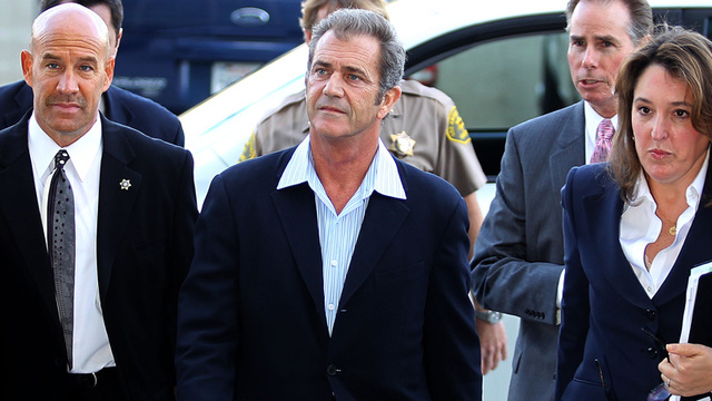 The Best Quotes From Mel Gibson's First Post-Tapes Interview