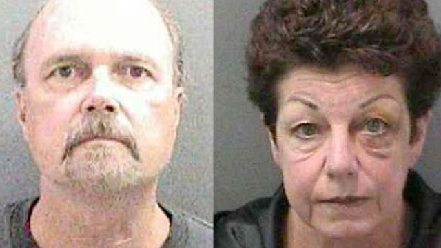 Married Teachers Charged With Raping a 17-Year-Old Boy