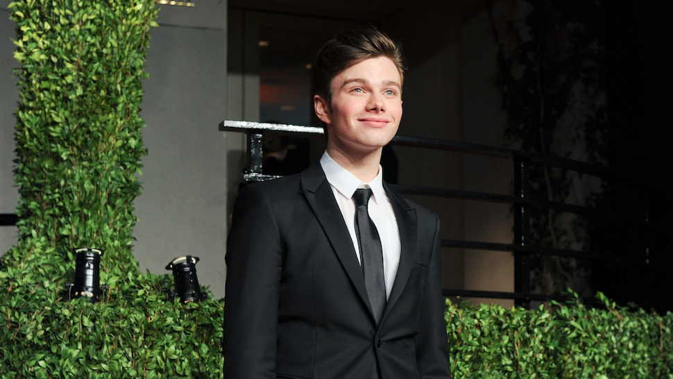 Chris Colfer: Hollywood's Most Unexpected Power Player