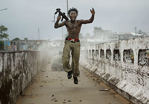 Chris Hondros: 1970 - 2011
