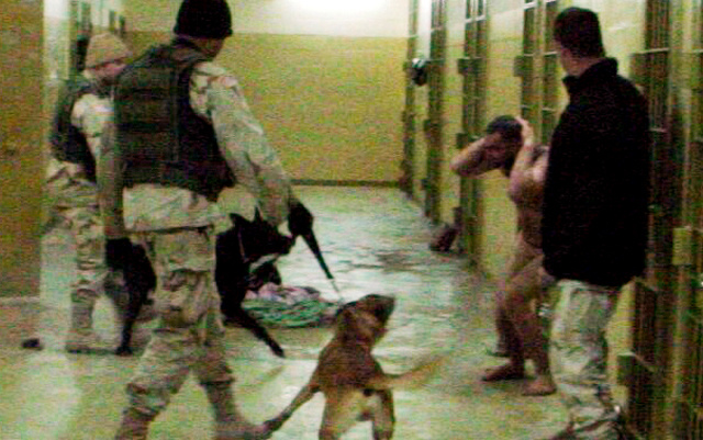 Retired Abu Ghraib Overlord Confirms Senate Run