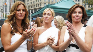 Real Housewives of New York: Run Amok Brides