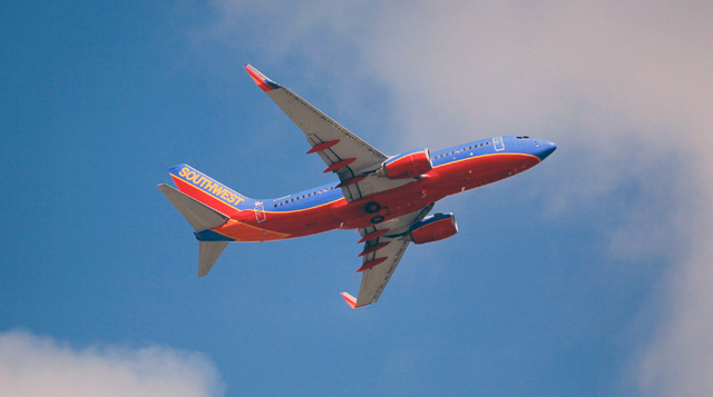 Check this out about Southwest Airlines Flying With Pets
