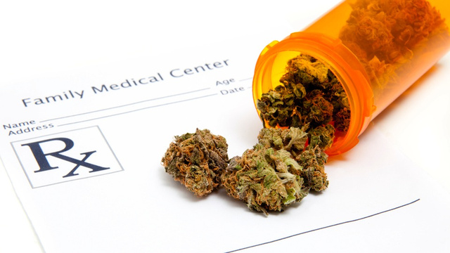 Scientists Are Going to Ruin Medical Marijuana