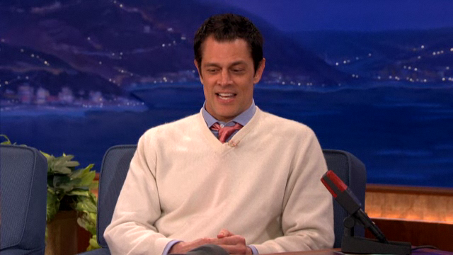 Johnny Knoxville Details His Trouble With the Law