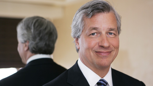 Jamie Dimon Is Whining Again