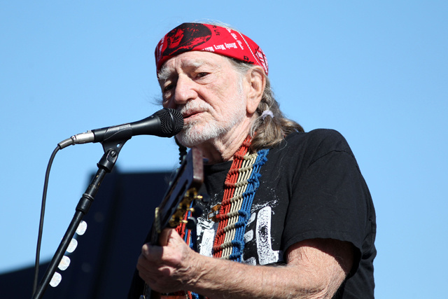 No, Willie Nelson Won't Have to Sing in Court