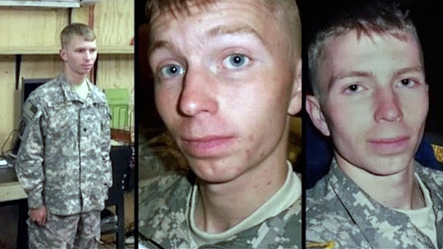 Bradley Manning Threatened to Stab His Stepmother