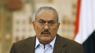 Yemen's President Could Be Out 'Within Days'