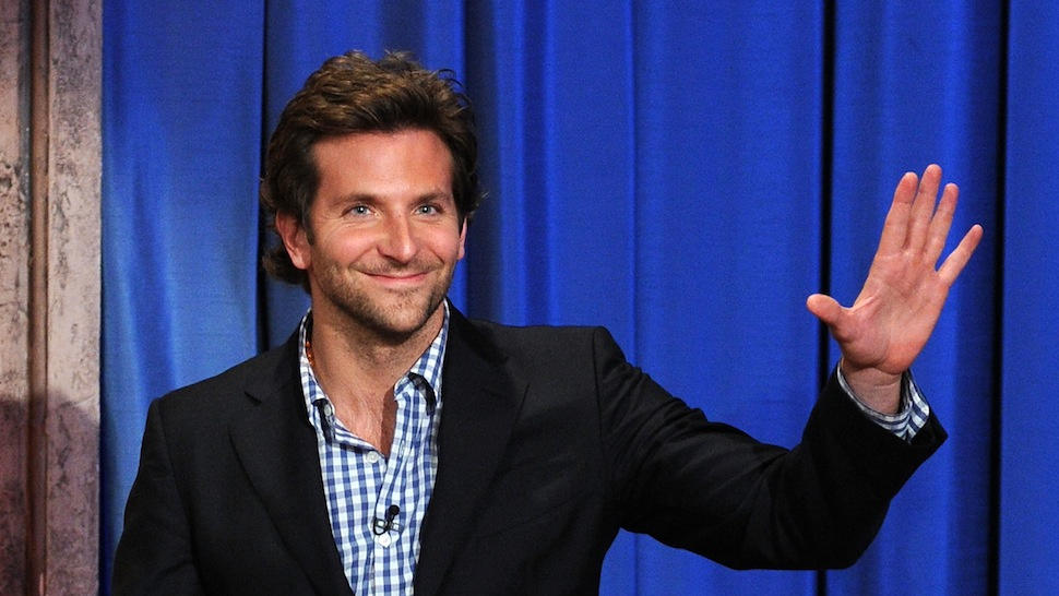 The Movie Stardom of Bradley Cooper