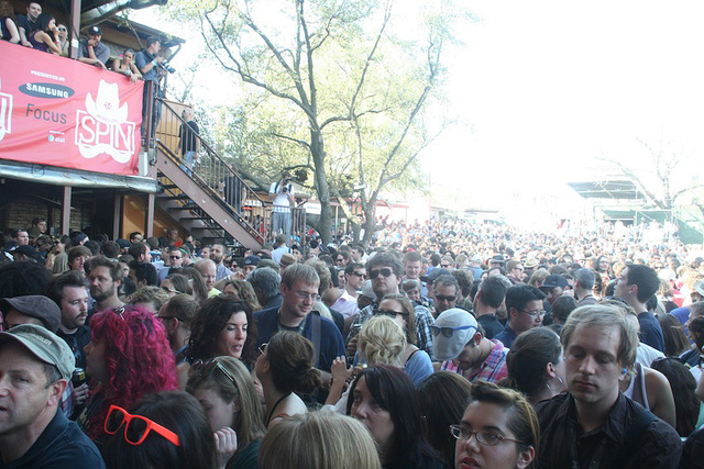 SXSW in Photos