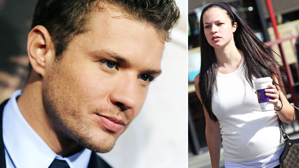 Ryan Phillippe's Secret Love Child and Other Surprises