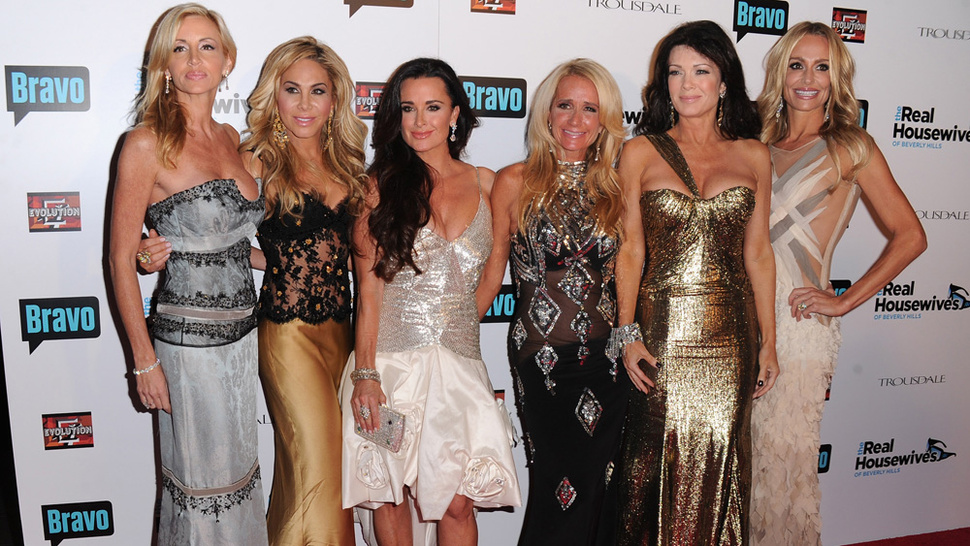 Is the Real Housewives Cancer Spreading to San Francisco?