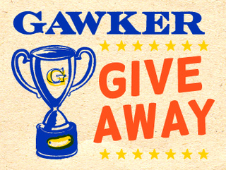 Gawker Giveaways: Collaged