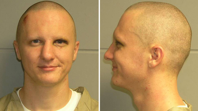 Jared Loughner Charged With More Murders in 49-Count Indictment