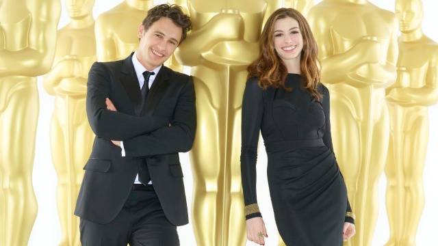 The Most Memorable Moments of the 2011 Oscars