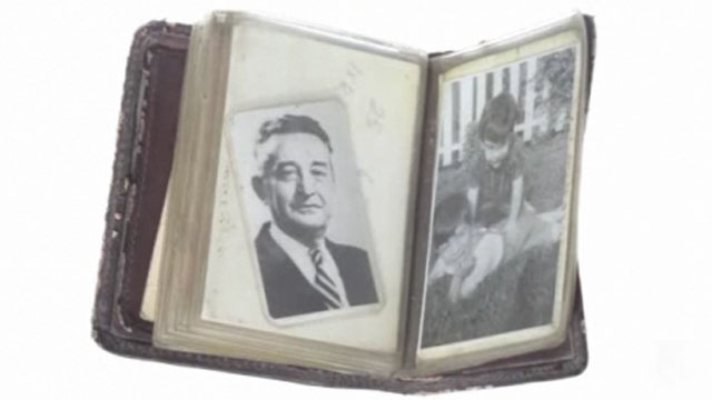 Lost Wallet Returned After 40 Years