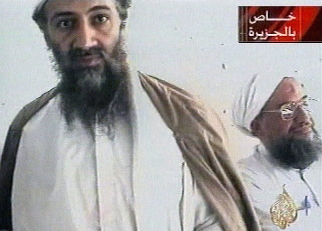 CIA Still Wants Osama bin Laden In Gitmo