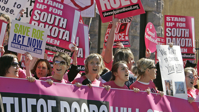 South Dakota Bill Could Legalize Murder of Abortion Providers