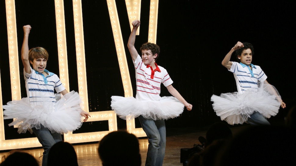 Injured Theatergoers Sue <em>Billy Elliot</em> Musical