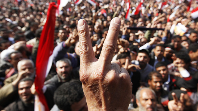 What's Next for Egypt?