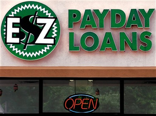 Payday Lending: The Next Vice We Pawn Off on Native Americans