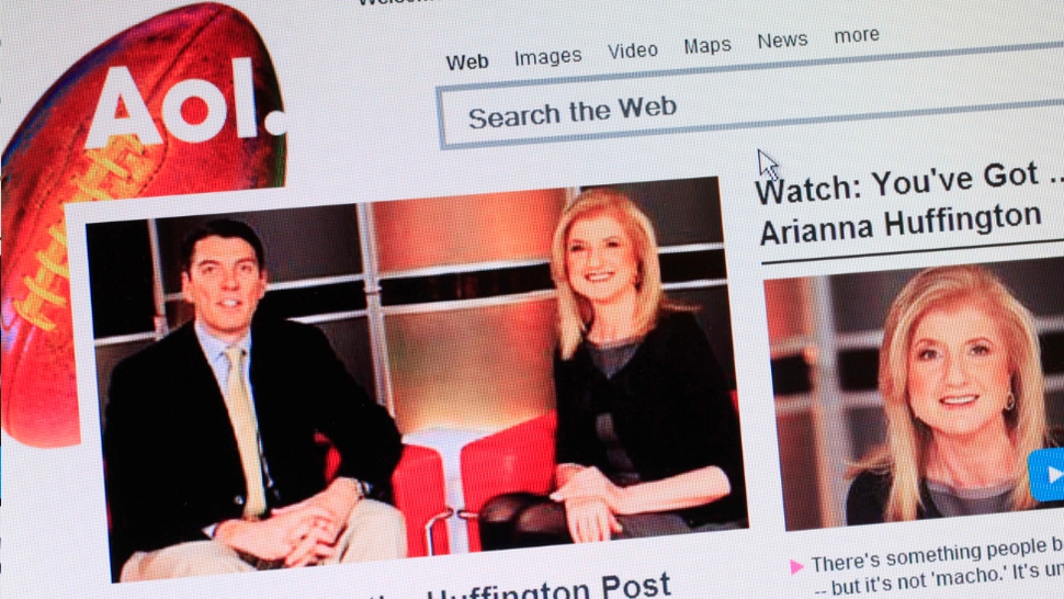 Will HuffPo 'Taint' AOL's Brand? (No)